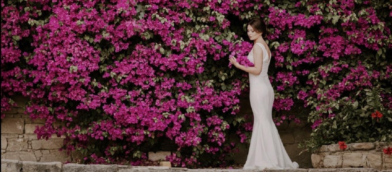 Свадебные традиции Кипра