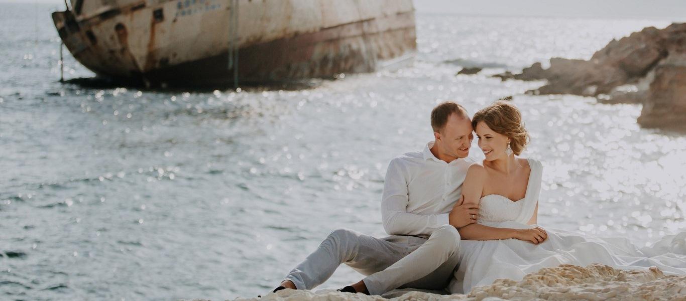 Свадьба на Кипре. Выбираем место.