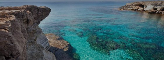 Кипр - «Жемчужина» Средиземноморья