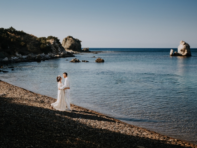 Свадьба Андрея и Валентины