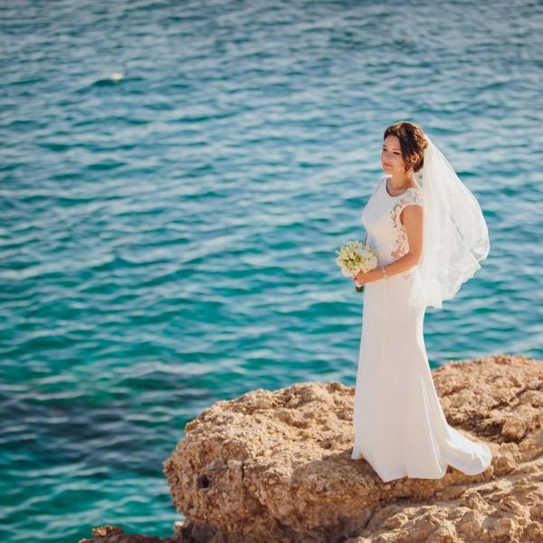 Свадьба Константина и Веры