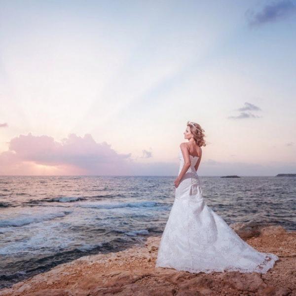 Свадьба Антона и Юлии