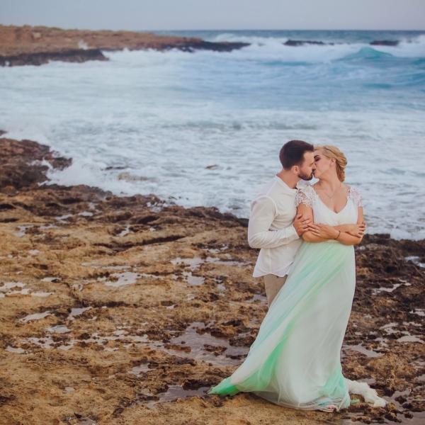 Венчание Андрея и Ирины