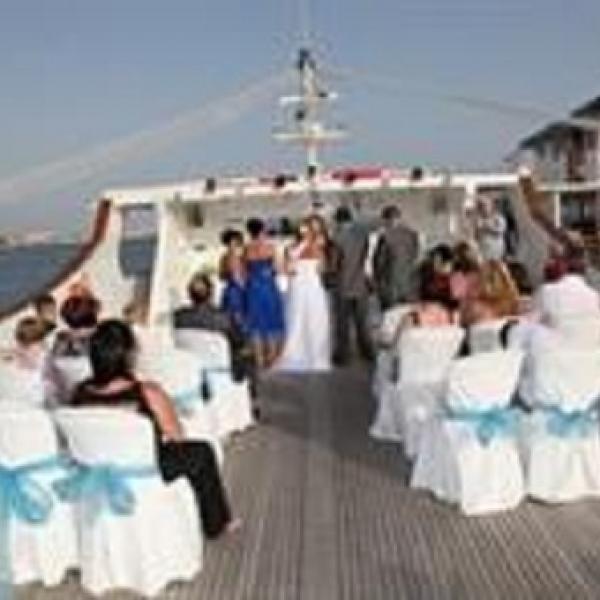 Яхта SEA STAR