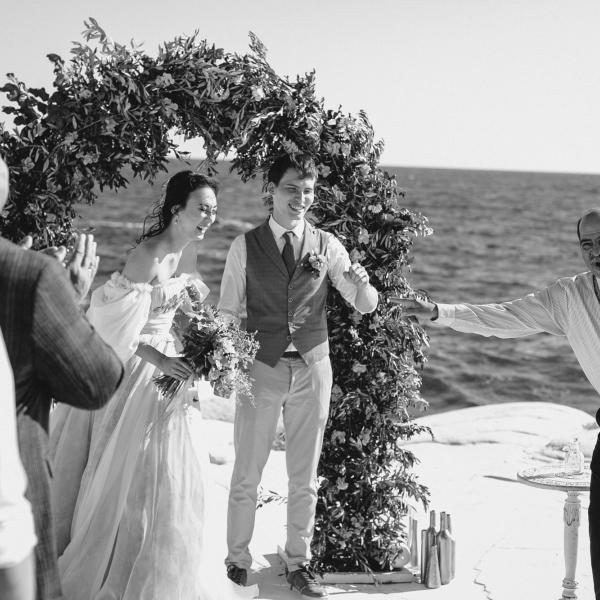 Свадьба Рустама и Виктории