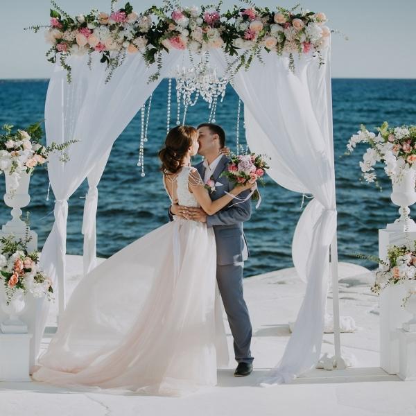 Места для свадьбы