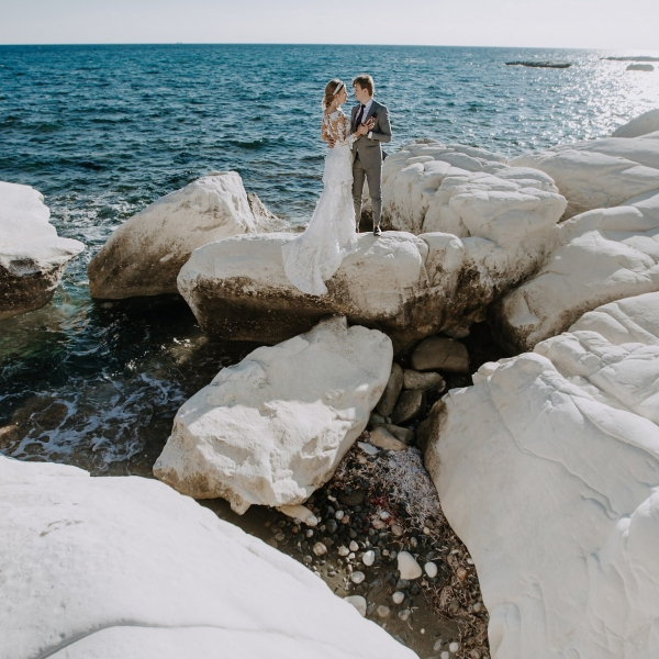 Свадьба Константина и Ангелины