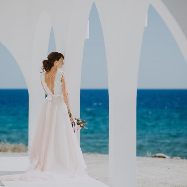 Свадьба Алексея и Дины