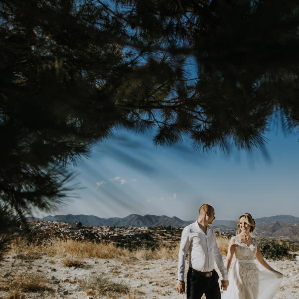 Свадьба Валерия и Ольги