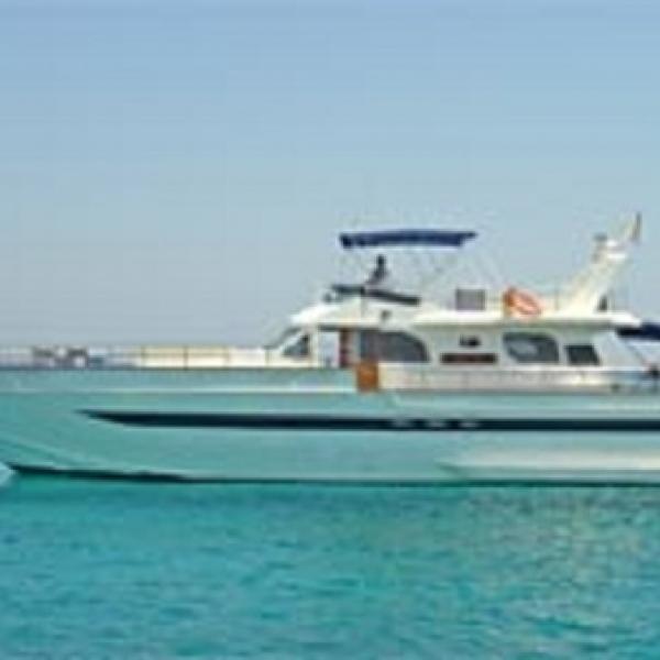 Яхта KUROSIVO IV